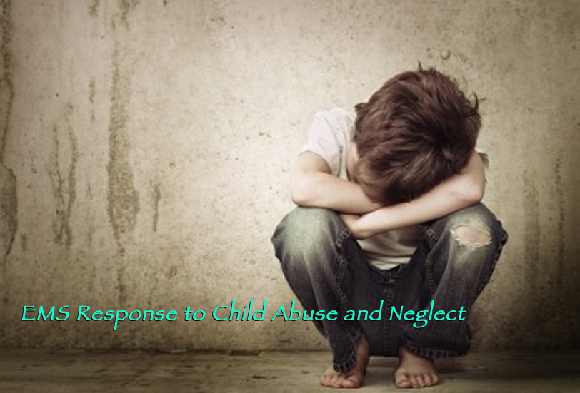 Mi Mandated Reporting Laws - EMS Response to Child Abuse and Neglect